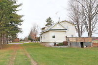 35 Acre Hobby Farm near Carleton Place and Almonte