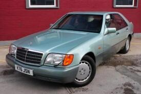 Mercedes 400 SE Auto Modern Classic