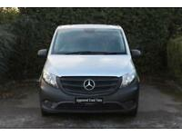 Mercedes-Benz Vito 2.1CDI - Long 2015MY Tourer PRO 114 BlueTEC