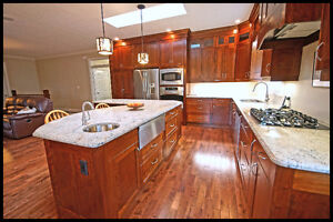 Custom built executive, ICF home backing onto Conservation London Ontario image 3