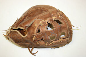 Baseball and Softball Glove Repair, Relace and Restoration Windsor Region Ontario image 3