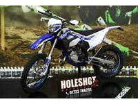 2018 SHERCO 125 SE-R ENDURO BIKE BRAND NEW, ELECTRIC START