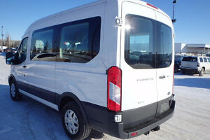 2015 Ford Transit Connect Minivan, Van