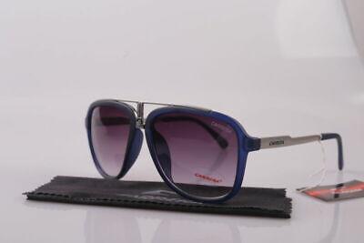 Herren Damen Carrera Sonnenbrille Square Matte Frame Sport rahme Ultra leicht