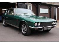 """1973/L JENSEN INTERCEPTORS 3 (MK3) 440"""" 7.2 AUTO"""