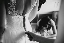 Alterations Tailor, Seamstress, Wedding Dressmaker