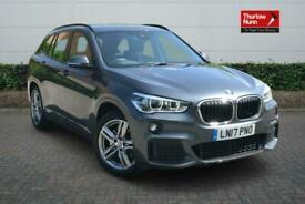 image for 2017 BMW X1 Xdrive 25d M Sport 2.0 Automatic - ONLY 17103 MILE Estate Diesel Aut