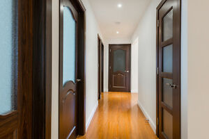 Stunning, freshly renovated bungalow for sale_Pierrefonds