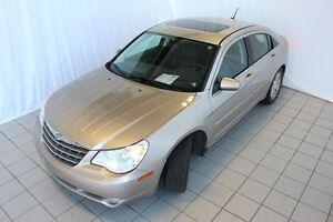 2009 Chrysler Sebring Limited CUIR TOIT MAGS TOUTE EQUIPE LEATHE West Island Greater Montréal image 4