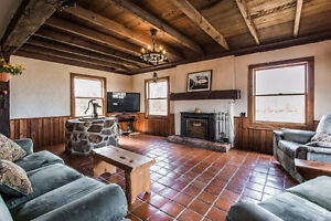 100 Acre Horse farm in Elgin with 1834 stone house West Island Greater Montréal image 15
