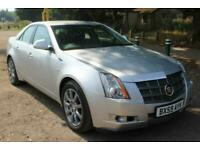 2009 Cadillac CTS 2.8 V6 SPORT LUXURY AUTO Saloon Petrol Automatic