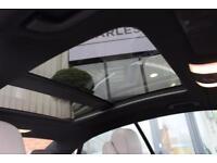 Mercedes E220 BLUETEC AMG LINE-PANORAMIC SUNROOF-SAT NAV