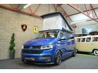 Volkswagen Transporter T6.1 t6 TDI DSG 4 MOTION AURORA EXCLUSIVE CAMPERVAN 4