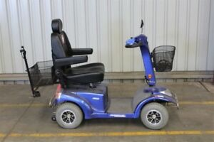 Mobility/ShopRider Smart Scooter RRP$3500
