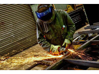 Worker Required for 1-3months Work - Helping in Sheet Metal Fabrication Business