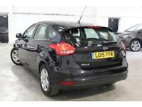 2015 Ford Focus 1.6 TDCi Style (s/s) 5dr