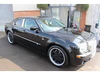 Chrysler 300C SRT DESIGN