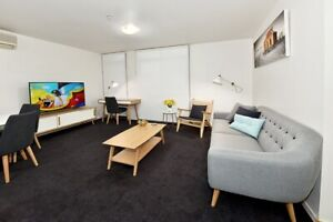 CBD Cohen Place Furnished 1 Bed Apt. Bills Included $699 per week