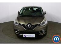 2019 Renault Grand Scenic 1.3 TCE 140 Play 5dr People Carrier Petrol Manual