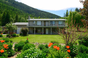 Private Rural Paradise on 3.42 Acres