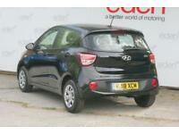 2018 Hyundai i10 1.2 SE 5 door Hatchback