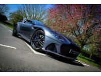 2019 Aston Martin DBS V12 Superleggera 2dr Touchtron Automatic Petrol Coupe