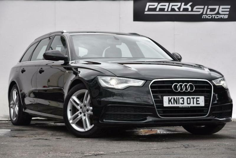 2013 Audi A6 Avant 2 0 Tdi S Line 5dr In Edgware London Gumtree