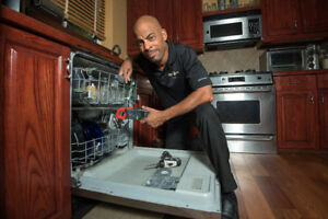 37 YEARS EXPERIENCE ***CALL MERV*** TO SERVICE YOUR APPLIANCES