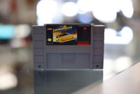 Lamborghini American Challenge for Super Nintendo Winnipeg Manitoba Preview