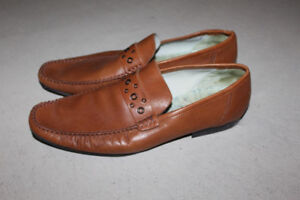 Aldo Mens Size 46 / 12 Summer Shoes / Loafers