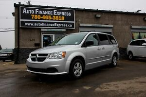 "2012 Dodge Grand Caravan SXT Fully loaded! ""the nice one"""