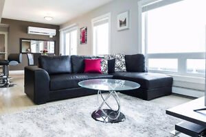 Downtown Luxury Penthouse! Huge Balcony - GORGEOUS Furnished!