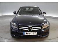 Mercedes-Benz C Class C220 BlueTEC SE Executive 4dr Auto