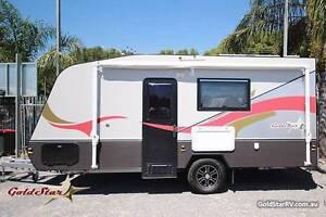 GoldStar RV Liberty Tourer 1800 577 Old Reynella Morphett Vale Area Preview