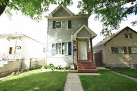 YOU WONT FIND A BETTER DEAL! Great Starter Home or Rental!