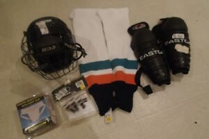 New Hockey Clothing / Skates for Youth