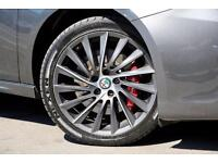 2014 Alfa Romeo Giulietta 1.4 TB MultiAir Sportiva ALFA TCT 5dr (Nav) Petrol gre