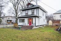 Historic Scotia Street Home (Open House Dec. 5 - Dec.6)