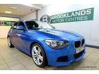 BMW 1 SERIES 116d M Sport [LOW MILES and ?30 ROAD TAX]