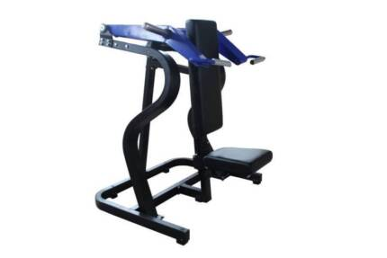 BRAND NEW Commercial Series Shoulder Press **AMAZING PRICE*