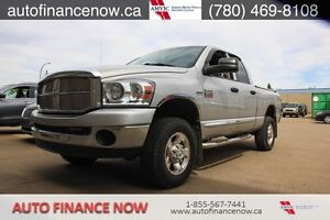 2008 Dodge Ram 2500 OWN ME FOR ONLY $58.04 BIWEEKLY!