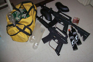 Paintball devices Peterborough Peterborough Area image 2