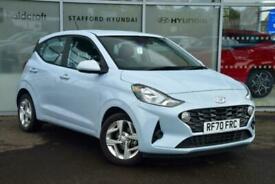 image for 2021 Hyundai i10 1.0 MPi SE Connect 5dr Auto Hatchback Petrol Automatic