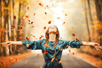 HOW TO FORGIVE, ACCEPT AND LOVE YOURSELF TO LIVE A HAPPY LIFE