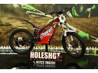 OSET 24 Racing Trails Bike Motocross (2018 model)