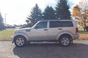 2009 Dodge Nitro SLT 4WD SUV w/ NAVIGATION!!  ONLY $12 950
