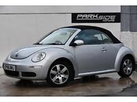 2006 Volkswagen Beetle 1.6 Luna 2dr