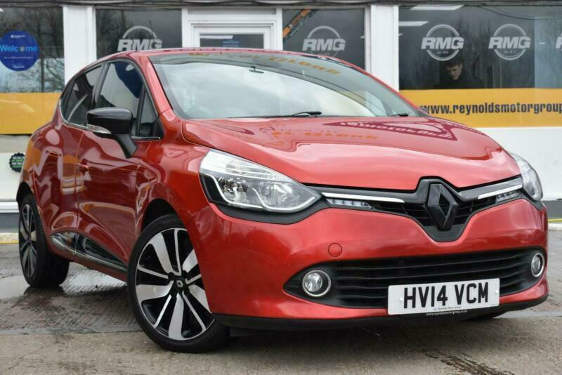 2014 14 RENAULT CLIO 1 5 DCI MEDIANAV GOOD AND BAD CREDIT CAR FINANCE  AVAILABLE   in Basildon, Essex   Gumtree