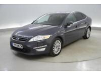 Ford Mondeo 2.0 TDCi 140 Zetec Business Edition 5dr