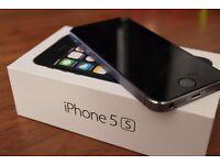 iPhone 5s 16gb 02/giffgaff/tesco